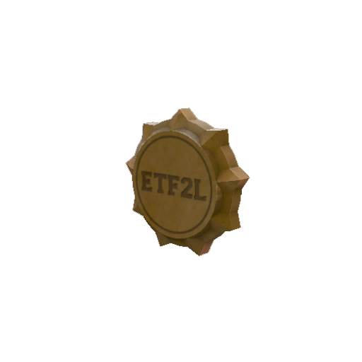 ETF2L Highlander Division 3 Participation Medal