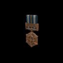 Quality 6 ETF2L 6v6 Premier Division Bronze Medal (8074)