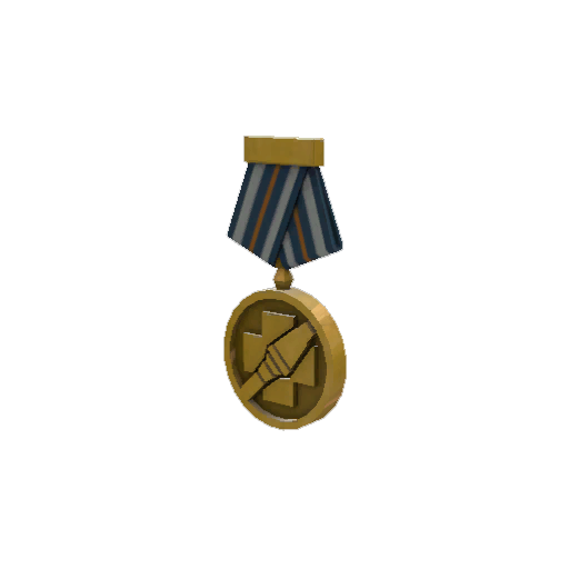 ETF2L Ultiduo #6 Participation Medal
