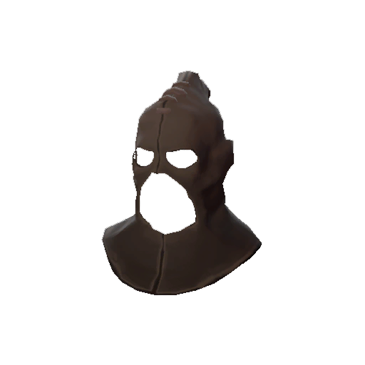 Haunted Executioner