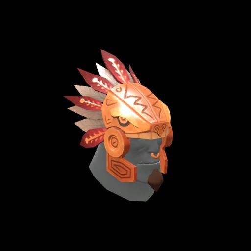 Aztec Aggressor