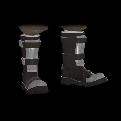 Forest Footwear