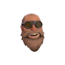 """Uncle Dane's OG Beard"""