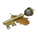Fall 2013 Acorns Crate Key