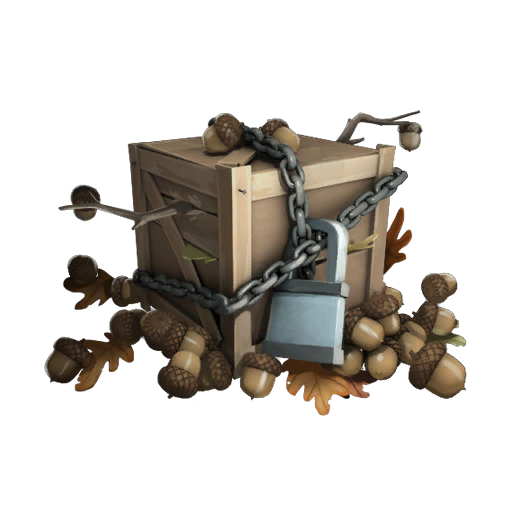 Fall 2013 Acorns Crate