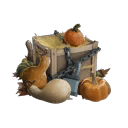 Fall 2013 Gourd Crate