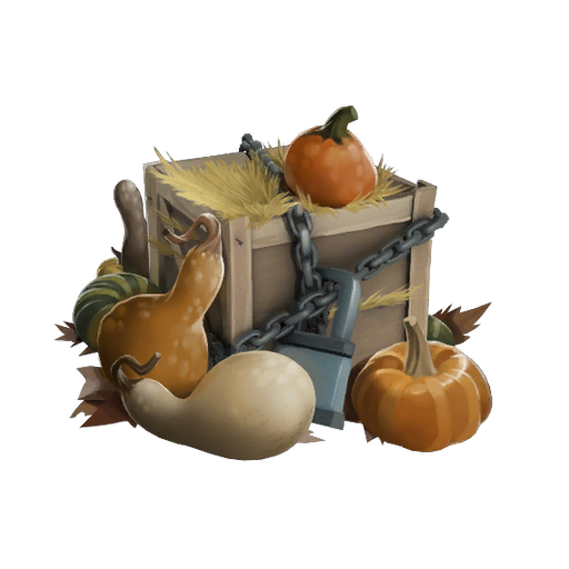 Fall 2013 Gourd Crate