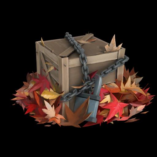 Fall Crate