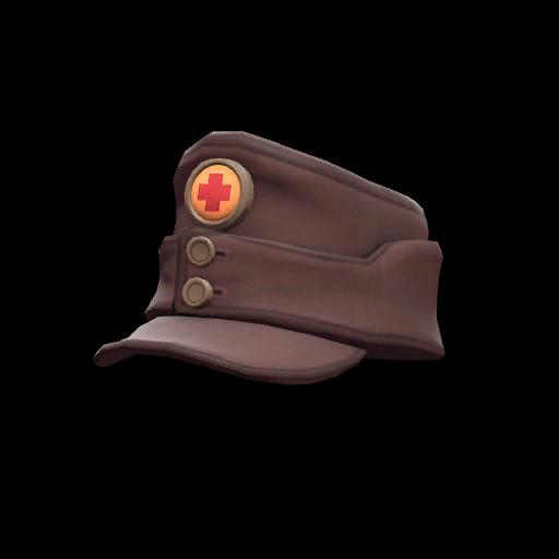 Medic's Mountain Cap
