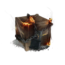 Quality 6 Scorched Crate (5078)
