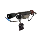 Mildly Menacing Carbonado Botkiller Flame Thrower Mk.I