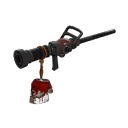 Mildly Menacing Blood Botkiller Medi Gun Mk.I