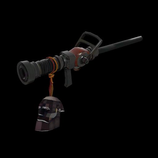 Carbonado Botkiller Medi Gun Mk.I