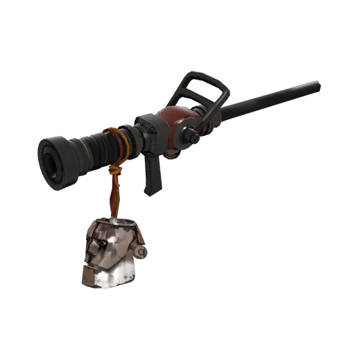 Rust Botkiller Medi Gun Mk.I