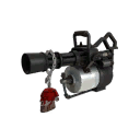 Spectacularly Lethal Professional Killstreak Blood Botkiller Minigun Mk.I