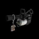 Diamond Botkiller Minigun Mk.I