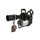 Notably Dangerous Rust Botkiller Minigun Mk.I