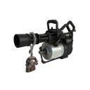 Uncharitable Rust Botkiller Minigun Mk.I