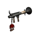 Server-Clearing Blood Botkiller Rocket Launcher Mk.I