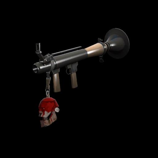 Blood Botkiller Rocket Launcher Mk.I