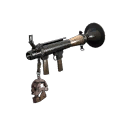 Notably Dangerous Killstreak Rust Botkiller Rocket Launcher Mk.I