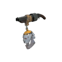 Server-Clearing Silver Botkiller Scattergun Mk.I