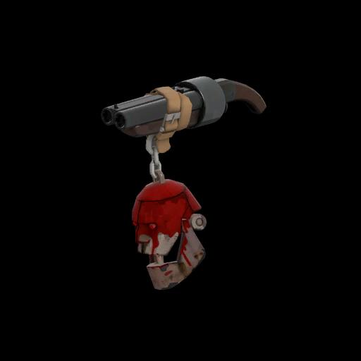 Blood Botkiller Scattergun Mk.I