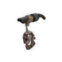 Server-Clearing Rust Botkiller Scattergun Mk.I