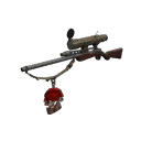 Strange Killstreak Blood Botkiller Sniper Rifle Mk.I