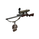 Strange Rust Botkiller Sniper Rifle Mk.I