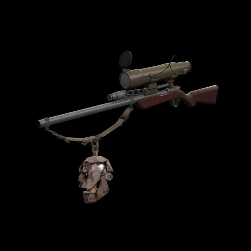 Rust Botkiller Sniper Rifle Mk.I