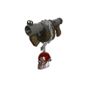 Unremarkable Blood Botkiller Stickybomb Launcher Mk.I