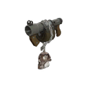 Unremarkable Rust Botkiller Stickybomb Launcher Mk.I