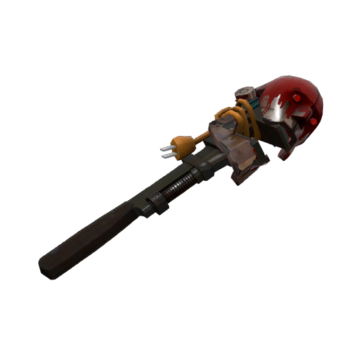 Blood Botkiller Wrench Mk.I