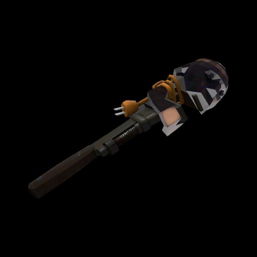 Carbonado Botkiller Wrench Mk.I