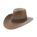 The Quality 6 Hat With No Name (631)