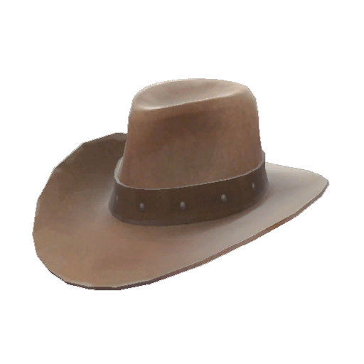 The Hat With No Name