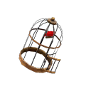 Self-Made Birdcage
