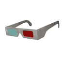 The Quality 6 Stereoscopic Shades (630)