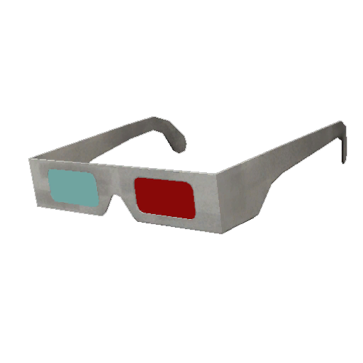 Schema Stereoscopic Shades