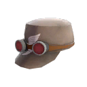 """Bonkman Possessed Hat"""