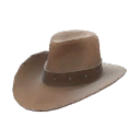 The Hat With No Name #13