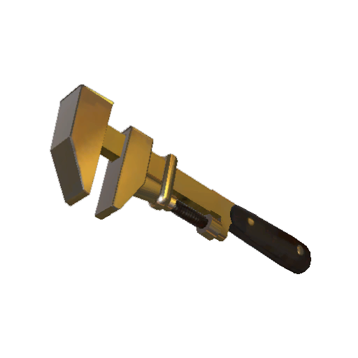 Golden Wrench