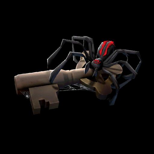 Creepy Crawly Key