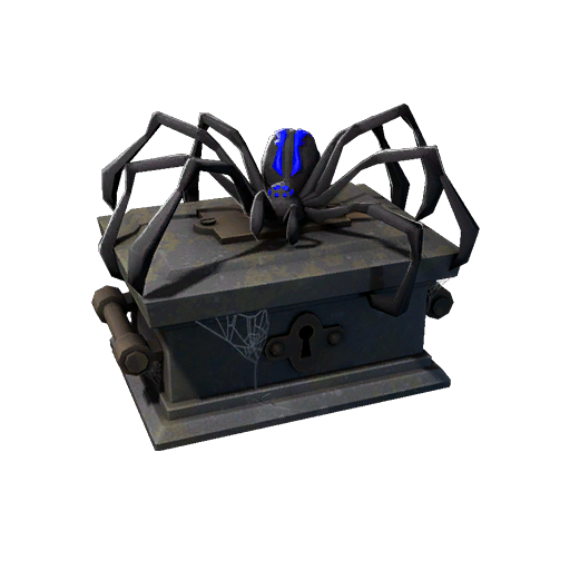 Spooky Spoils Case