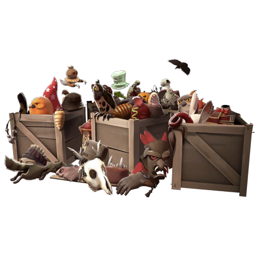 Halloween 2013 Community Bundle
