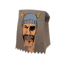 Demoman Mask