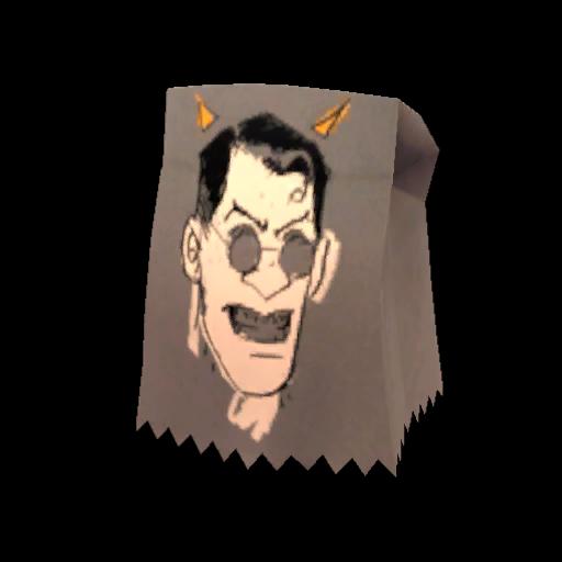 Medic Mask