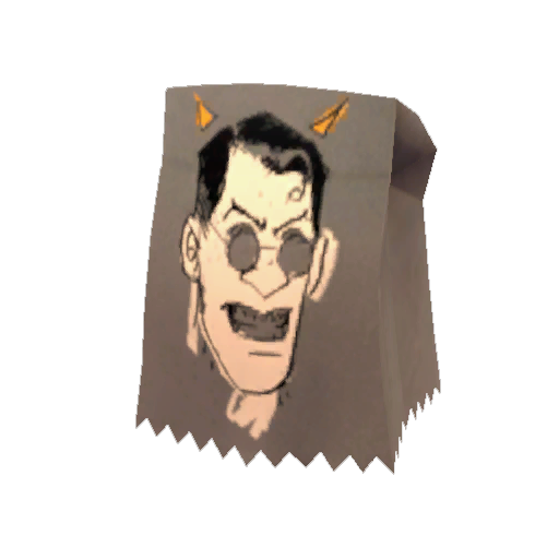 hades&#39;s Medic Mask