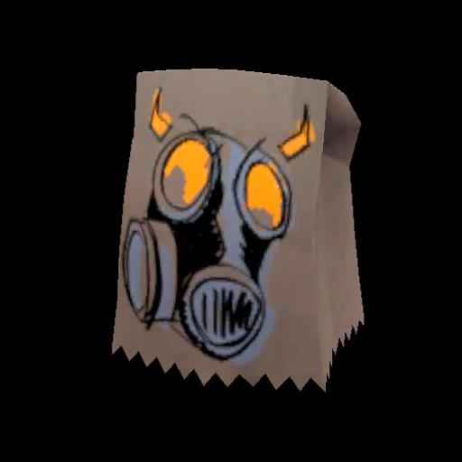 Pyro Mask